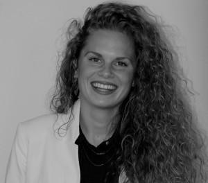 Elisa Versteeg - Commercieel medewerker binnendienst